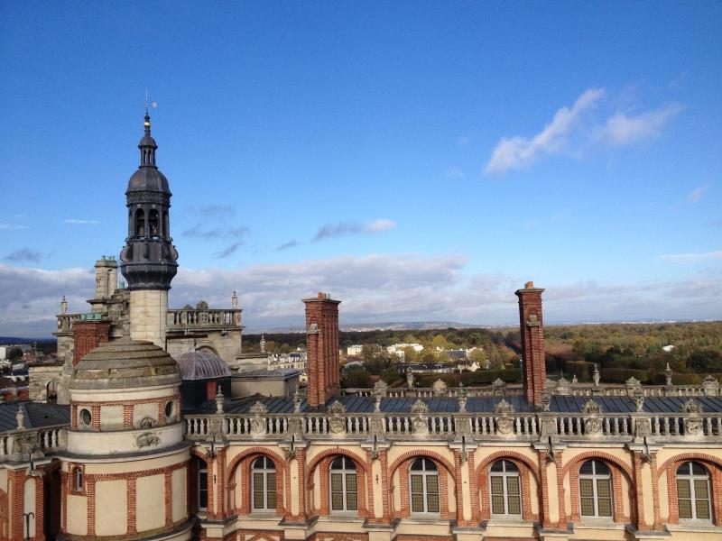 Château - Musée national d'archéologie, Saint Germain en Laye (13)