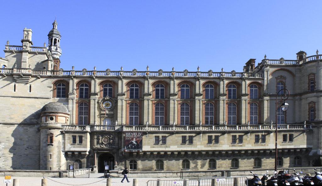 Musée national d'archéologie, Saint Germain en Laye