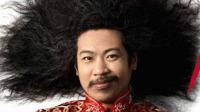 Chinois Marrant Bun Hay Mean