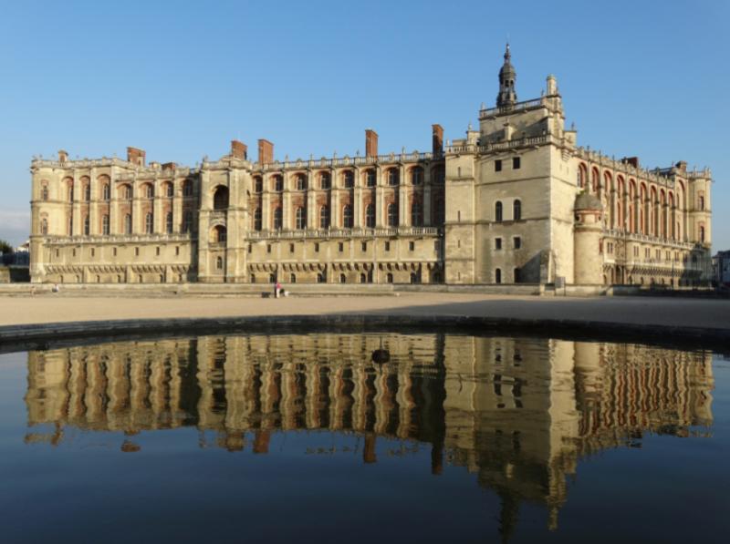Domaine de Saint-Germain-en-Laye