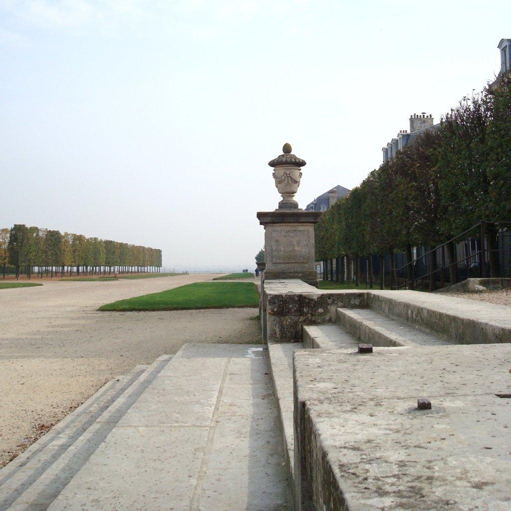 Domaine national - Musée d'archéologie national, Saint Germain en Laye (1)
