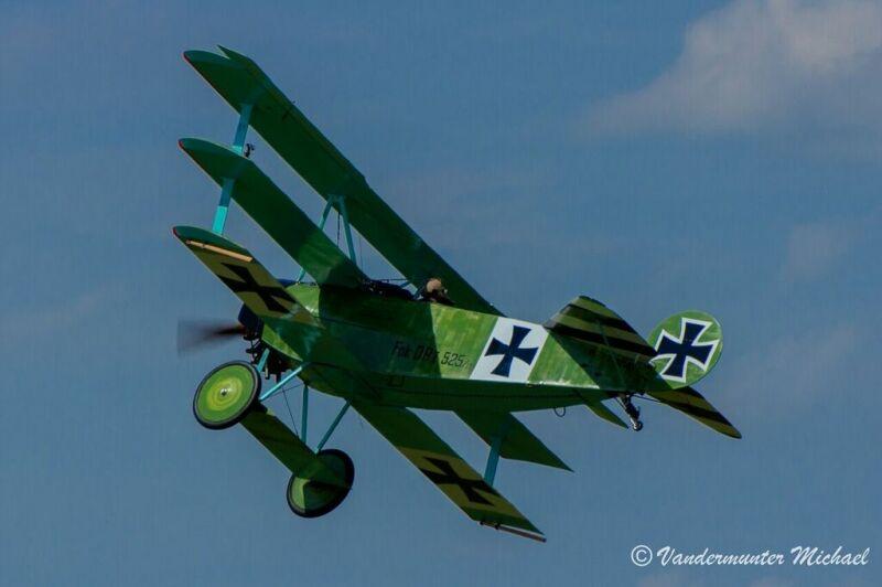 avion DR1