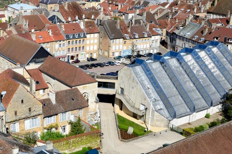 Musée d'art et d'histoire de Langres