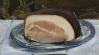 Édouard Manet (1832 -1883) Le jambon, vers 1875-1880