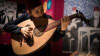 Expo Al Musiqa Atelier famille © Nora Houguenade preview