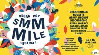 Festival Smmmile vegan pop au parc de la Villette