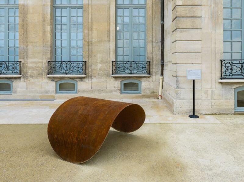 Gabrielle Conilh de Beyssac, Rocking, 2014 Musée Picasso de Paris