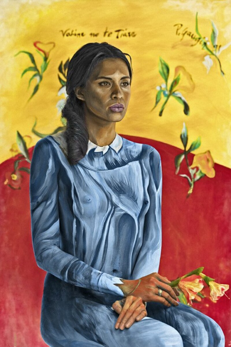 Gauguin - Ph. Gaetano Mansi