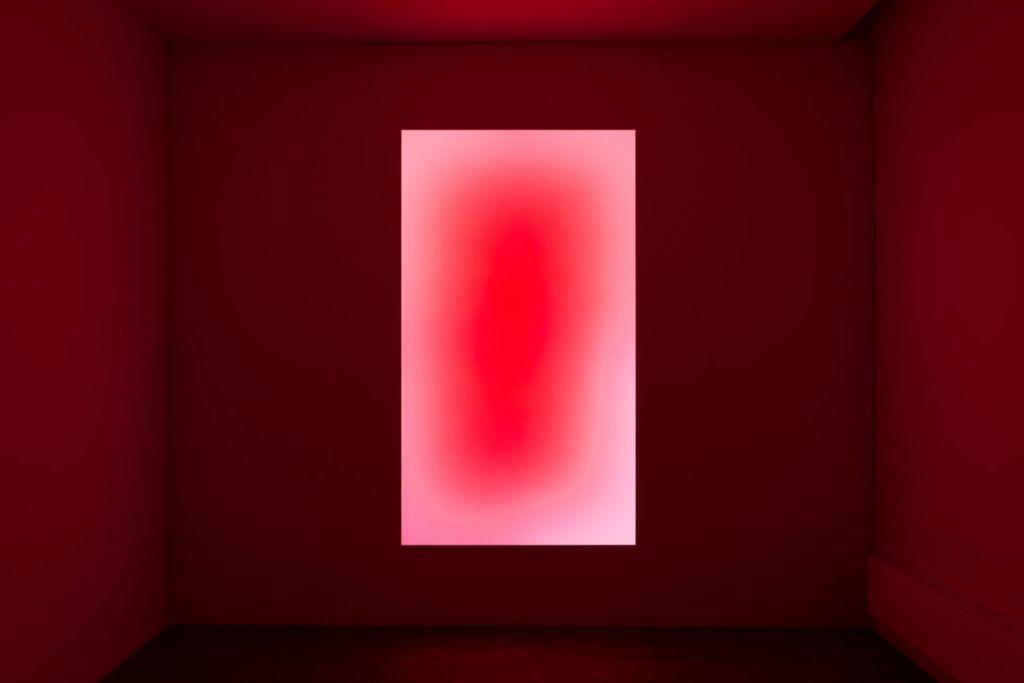 James Turrell, Awakening, 2006