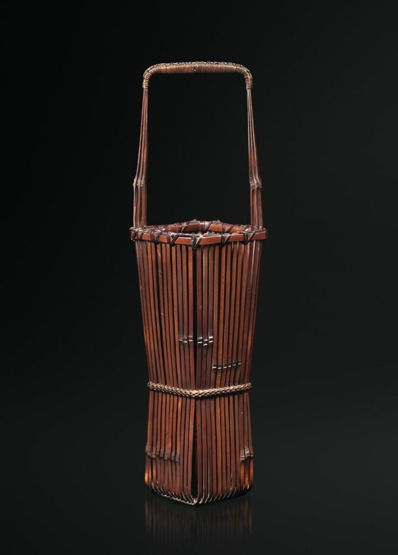 Kurotaki © Institut Lussato-Fédier - Musée de la Castre Cannes
