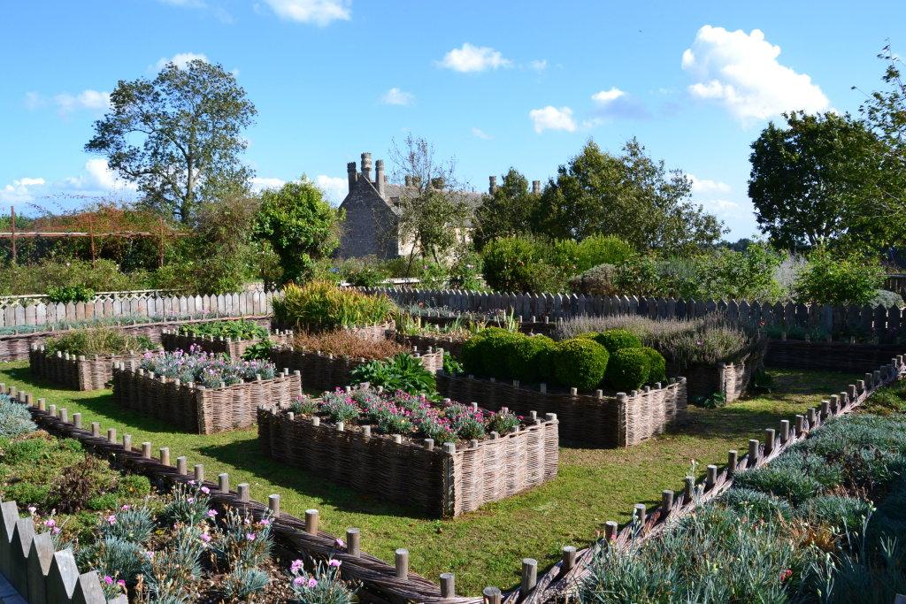 Jardin Seigneurial
