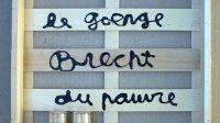 Le George Brecht du pauvre - 2016