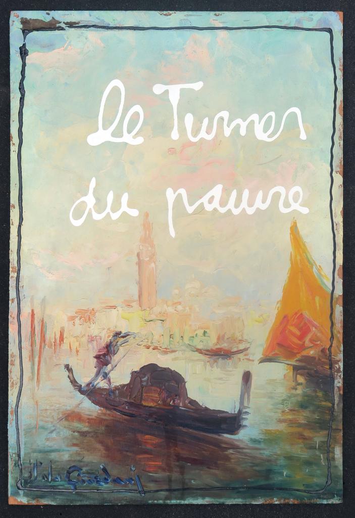 Ben, Le Turner du pauvre - 2018