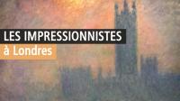 Les Impressionnistes à Londres, Petit Palais