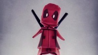 Louise Cassidy - Deadpool
