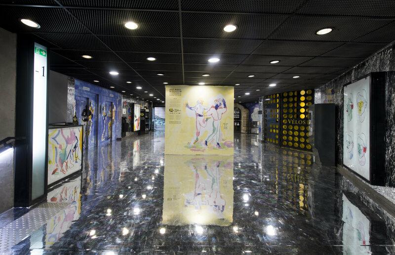 LPA Expo Andy WARHOL Parc République 02