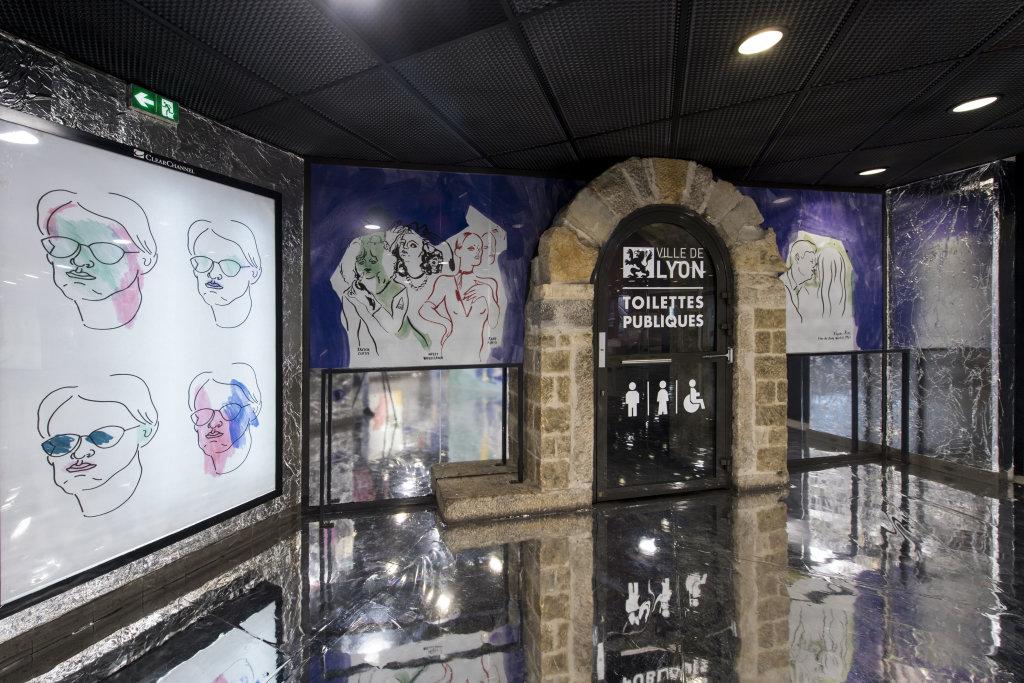 LPA Expo Andy WARHOL Parc République 10