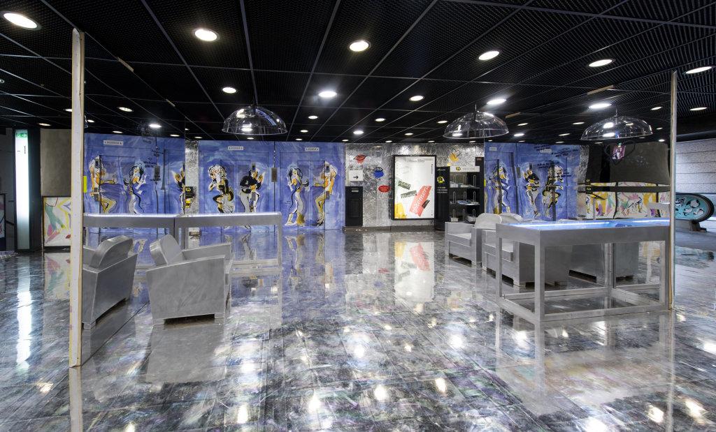 LPA Expo Andy WARHOL Parc République 25