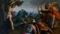 Martyre de Saint Sébastien, Musée d'art et d'histoire de Langres