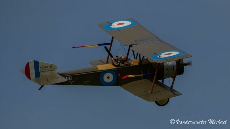 avion Sopwith