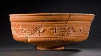 Céramique romaine