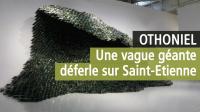 Jean-Michel Othoniel, MAMC Saint-Etienne