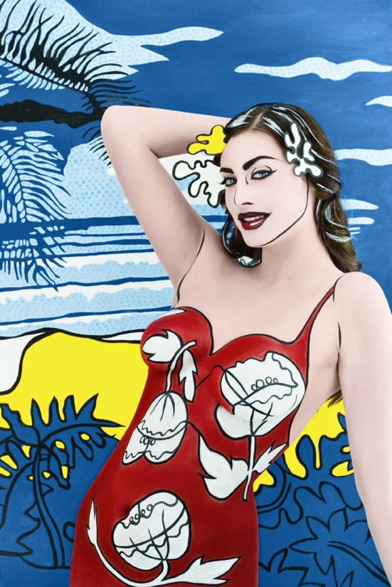 Roy-lichtenstein