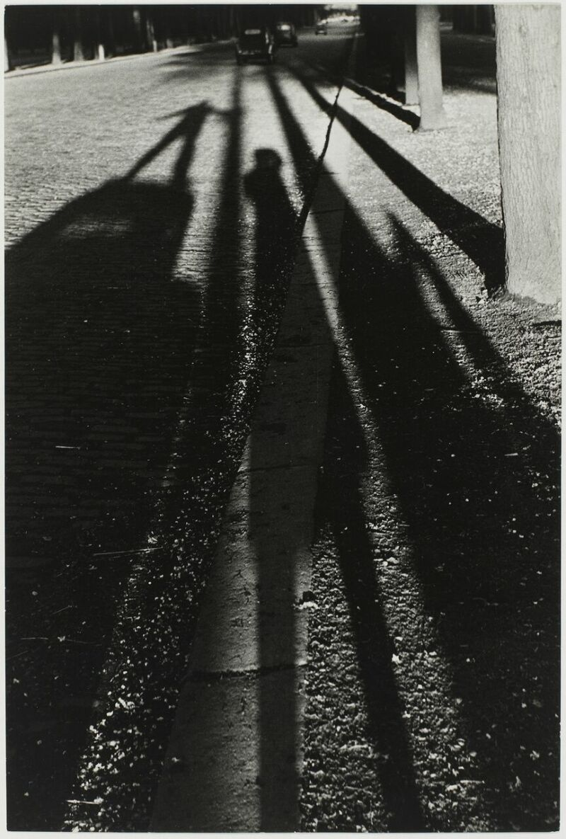 Sabine Weiss, Paris, France, 1953