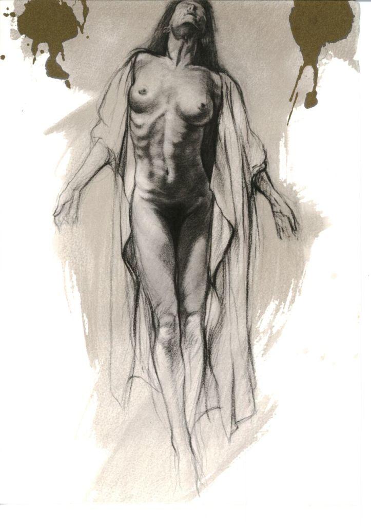 Série Extases E. Pignon-Ernest