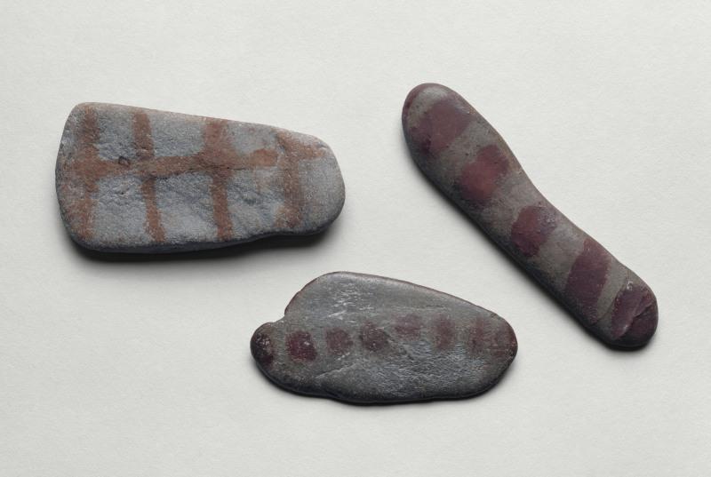 Trésors des collections - Musée d'archéologie nationale, Saint Germain en Laye (13)