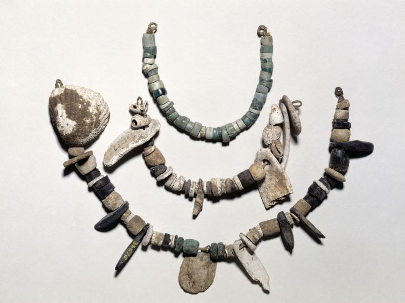 Trésors des collections - Musée d'archéologie nationale, Saint Germain en Laye (14)