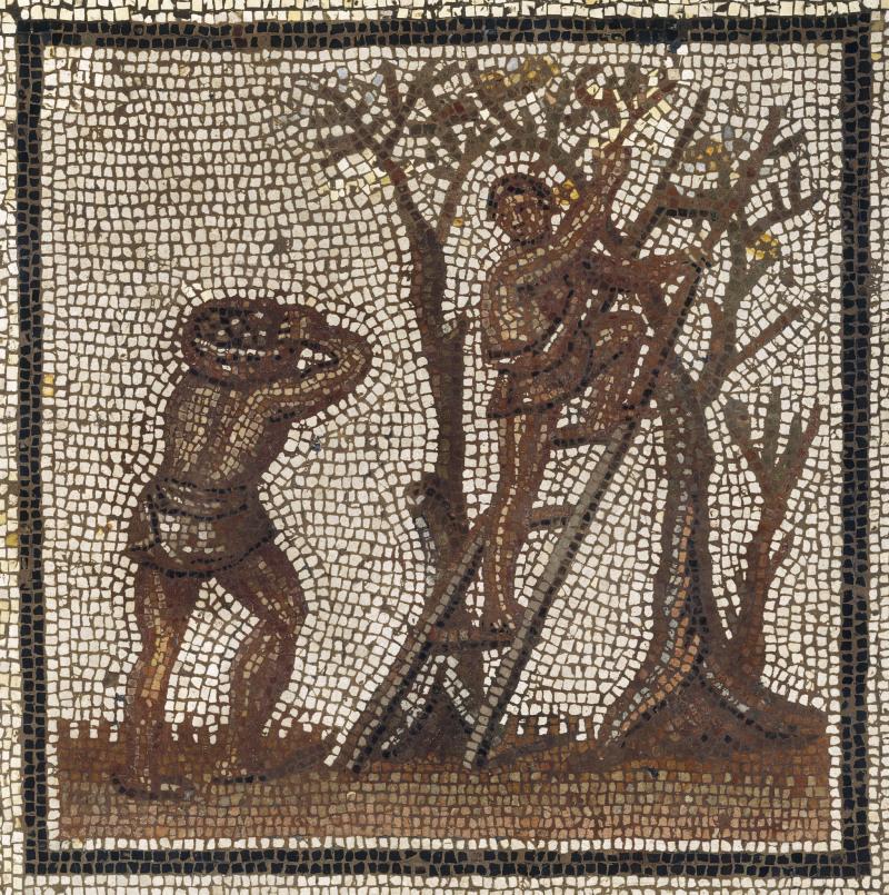 Trésors des collections - Musée d'archéologie nationale, Saint Germain en Laye (16)