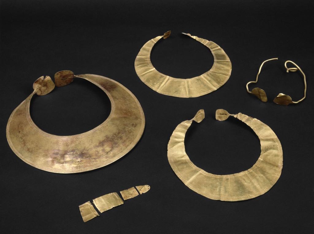 Trésors des collections - Musée d'archéologie nationale, Saint Germain en Laye (18)