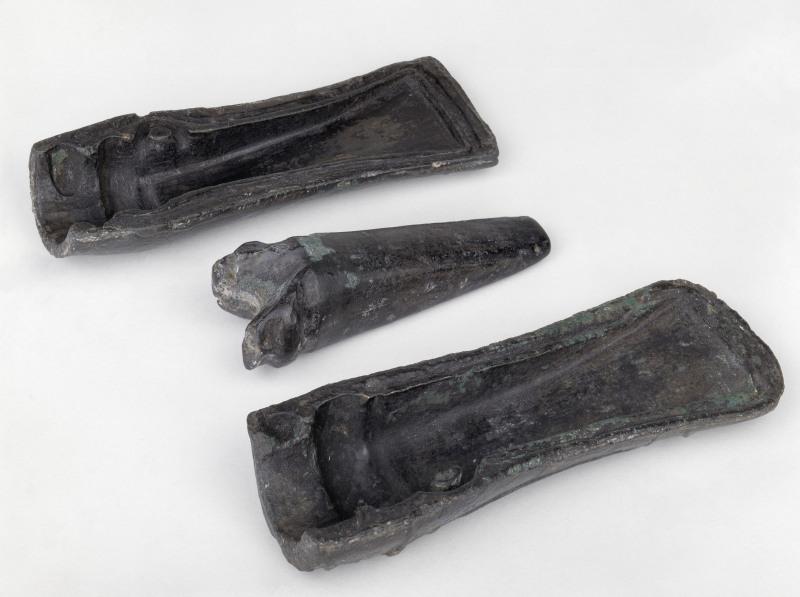 Trésors des collections - Musée d'archéologie nationale, Saint Germain en Laye (21)