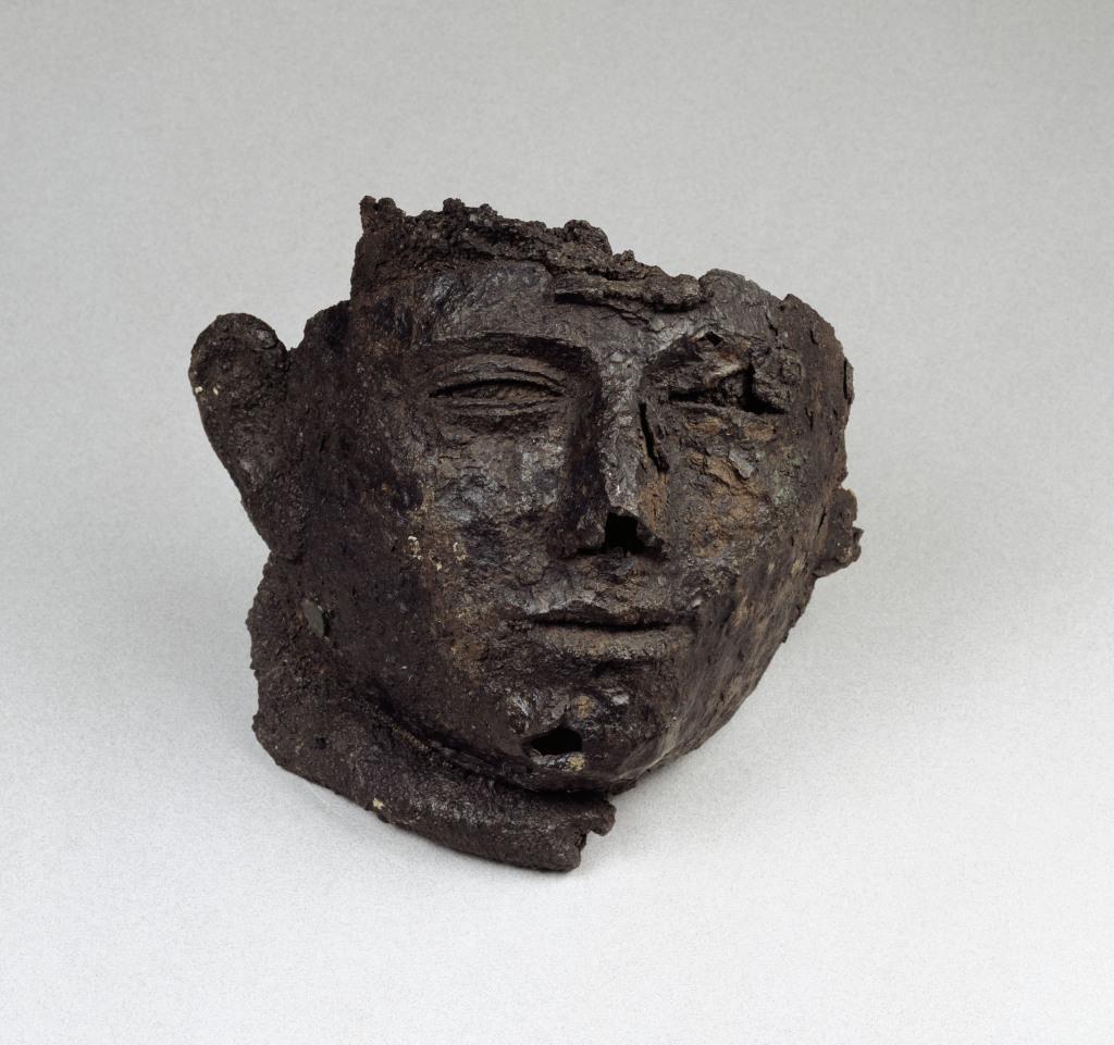 Trésors des collections - Musée d'archéologie nationale, Saint Germain en Laye (24)