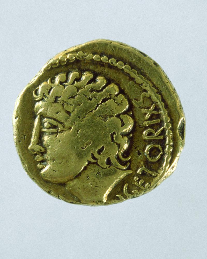 Trésors des collections - Musée d'archéologie nationale, Saint Germain en Laye (28)