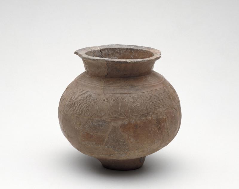 Trésors des collections - Musée d'archéologie nationale, Saint Germain en Laye (32)