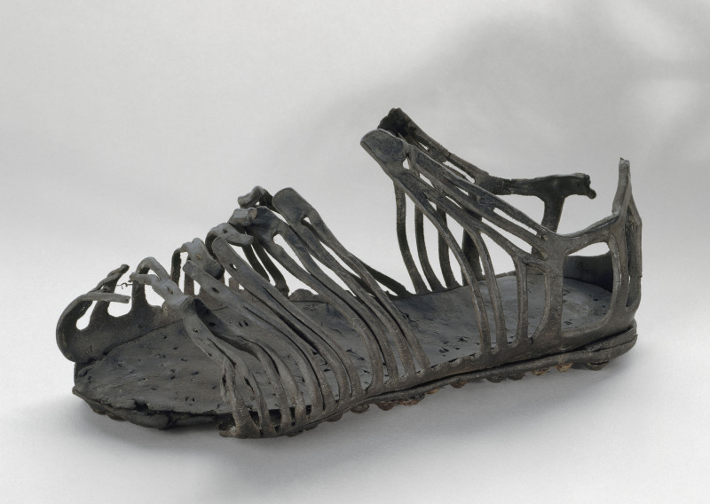 Trésors des collections - Musée d'archéologie nationale, Saint Germain en Laye (34)