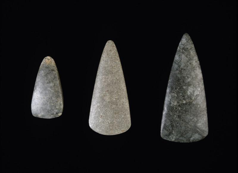 Trésors des collections - Musée d'archéologie nationale, Saint Germain en Laye (35)