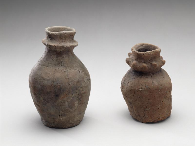 Trésors des collections - Musée d'archéologie nationale, Saint Germain en Laye (37)