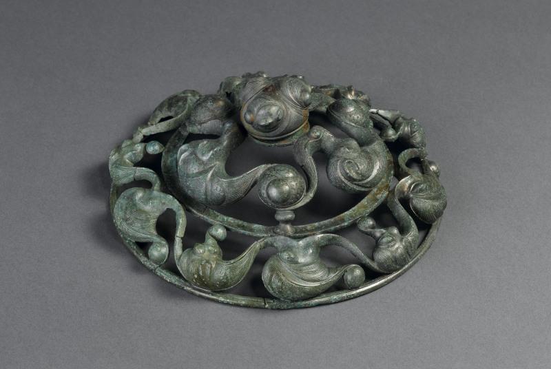 Trésors des collections - Musée d'archéologie nationale, Saint Germain en Laye (4)