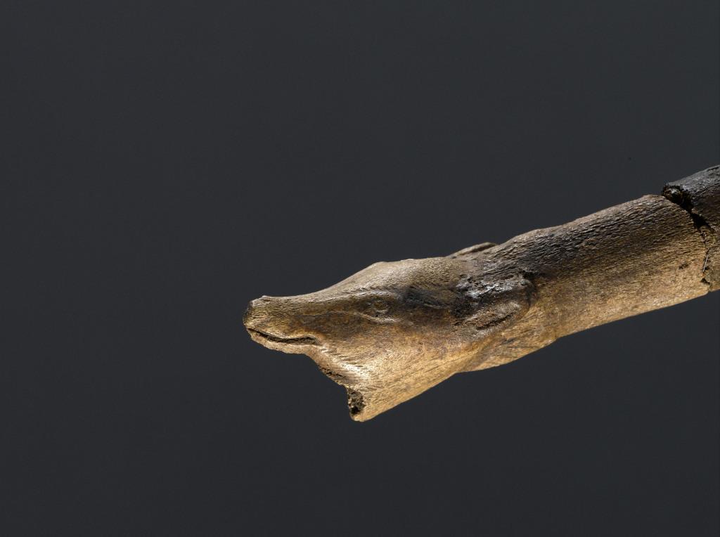 Trésors des collections - Musée d'archéologie nationale, Saint Germain en Laye (47)
