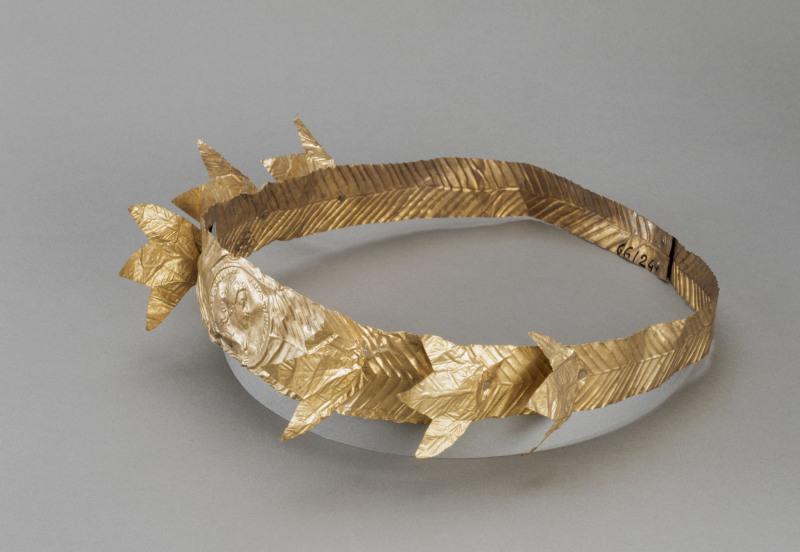 Trésors des collections - Musée d'archéologie nationale, Saint Germain en Laye (49)