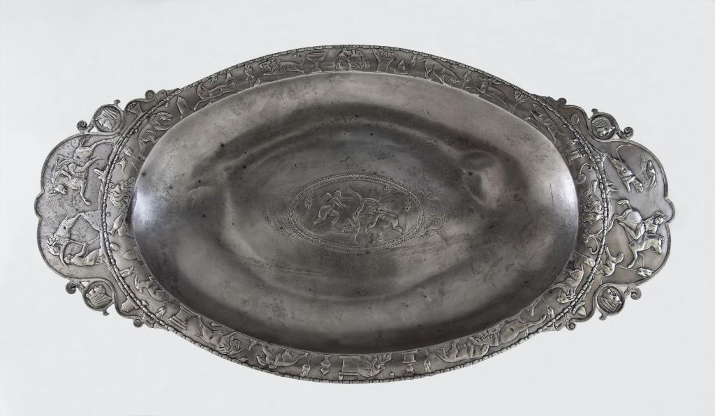 Trésors des collections - Musée d'archéologie nationale, Saint Germain en Laye (5)