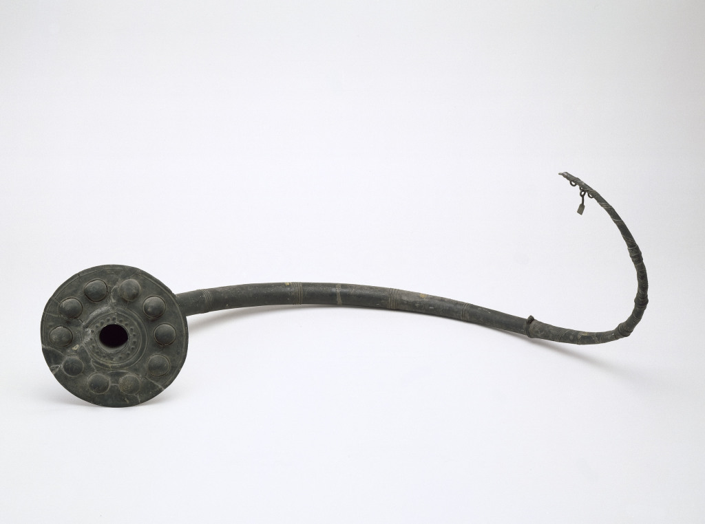 Trésors des collections - Musée d'archéologie nationale, Saint Germain en Laye (50)