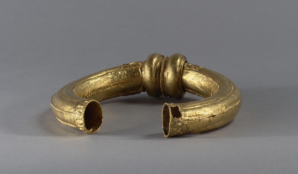 Trésors des collections - Musée d'archéologie nationale, Saint Germain en Laye (6)