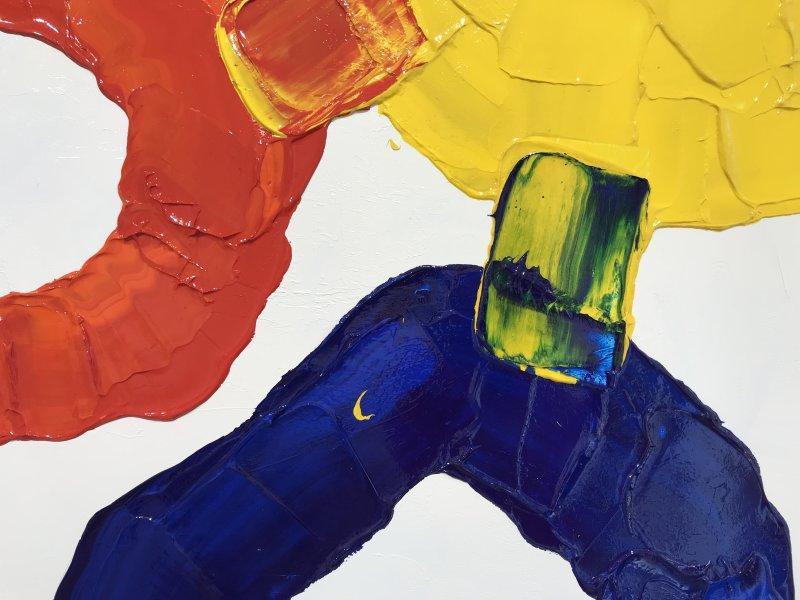 Vue de l'exposition Dolce Vita - Galeries du Carré Rive Gauche (15)