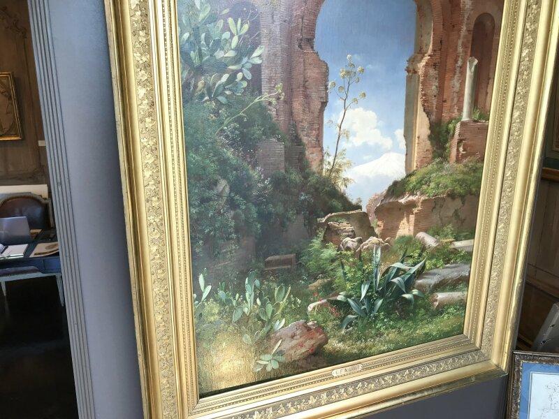 Vue de l'exposition Dolce Vita - Galeries du Carré Rive Gauche (29)