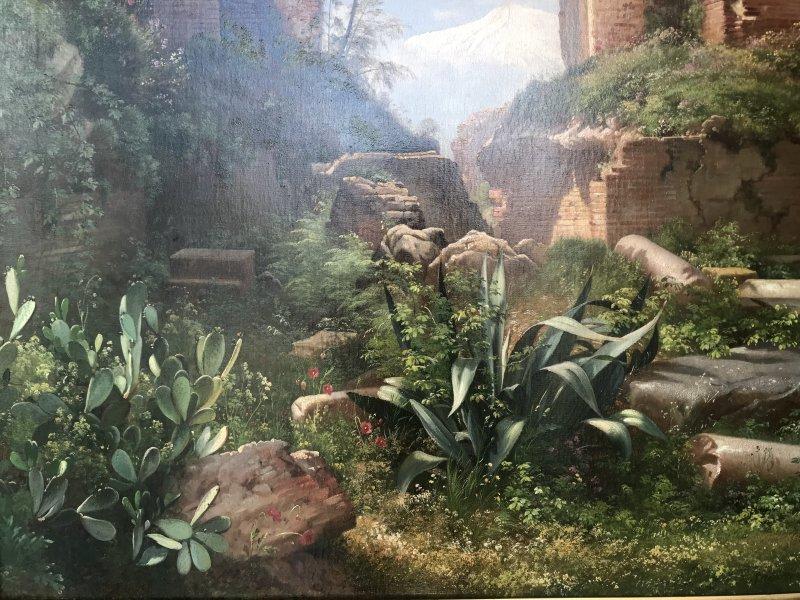 Vue de l'exposition Dolce Vita - Galeries du Carré Rive Gauche (30)