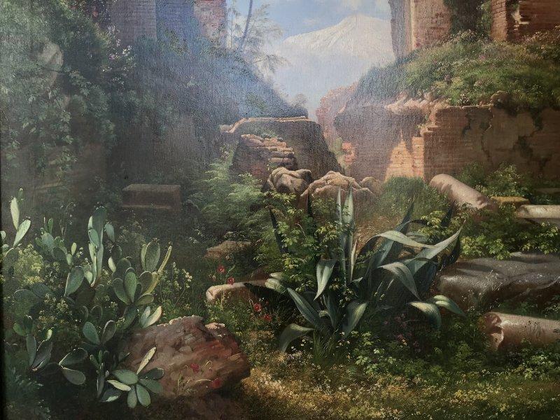 Vue de l'exposition Dolce Vita - Galeries du Carré Rive Gauche (31)